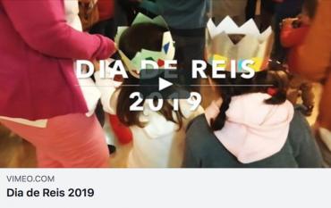 Dia de Reis | 2019