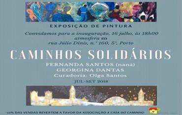 Caminhos Solidários
