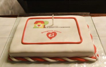 Jantar Solidário   30º Aniversário OBRIGADA !