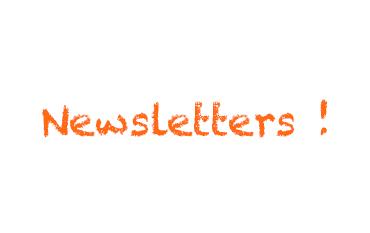 Newsletter Bimensal - Fevereiro 2019